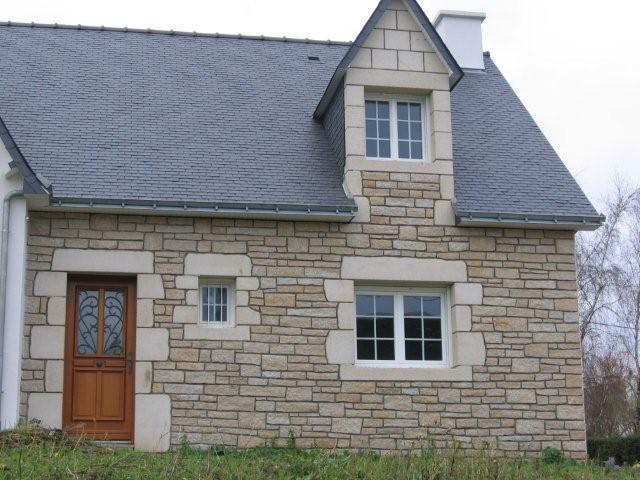 Maison en pierre de taille simple with maison en pierre for Maison pierre de taille