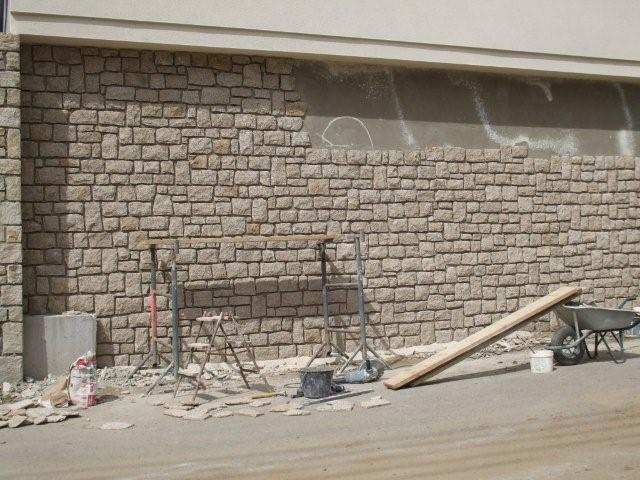 pierres de placage granit bretagne